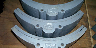 Supplier & Distributor of Overhead Crane Brake Products