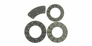 Supplier & Distributor of Women & Molded Clutch Facings